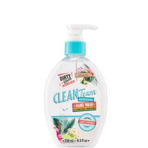 Dirty Works Clean Team Nourishing Hand Wash - 250ml