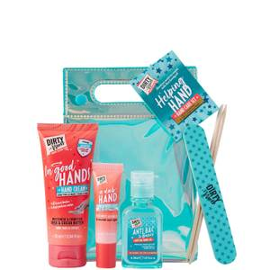 Dirty Works Helping Hand, Hand Care Set