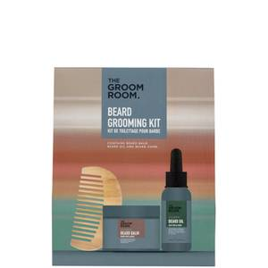 Groom Room Beard Kit