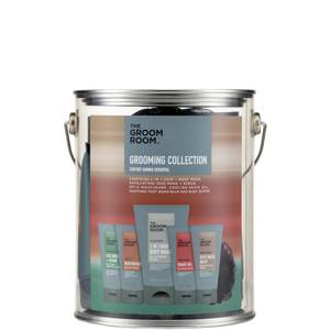 Groom Room Grooming Collection