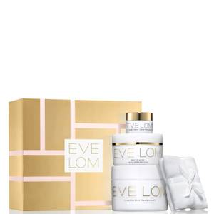 Eve Lom Deluxe Rescue Ritual Gift Set (Worth $245.00)