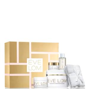 Eve Lom Rescue Glow Discovery Set (Worth $122.00)