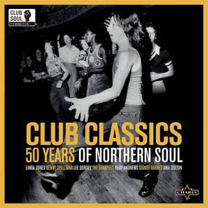 Northern Soul - Club Classics LP