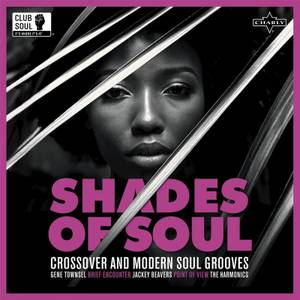 Northern Soul - Shades Of Soul LP