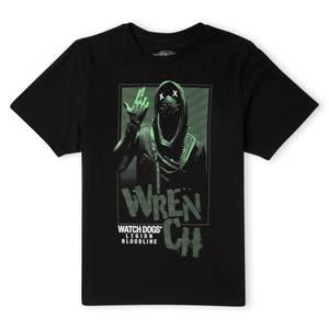 Watch Dogs Legion Wrench Women's T-Shirt - Black