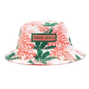 Jurassic World Tropical Bucket Hat