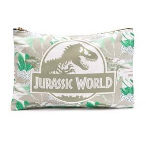 Jurassic World Tropical Mix Zipped Pouch