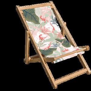 Jurassic World Tropical Mix Deck Chair