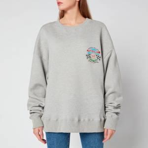 Simon Miller Women's Rista Sweatshirt - Heather Grey
