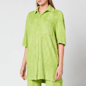 Simon Miller Women's Zabu Shirt - Kiwi