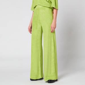 Simon Miller Women's Loa Pants - Kiwi
