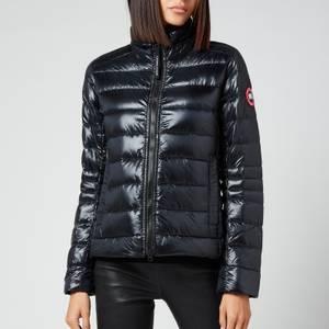 Canada Goose Women's Cypress Jacket - Black