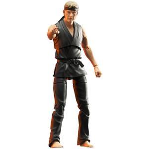 Diamond Select Cobra Kai Deluxe Action Figure - Johnny Lawrence