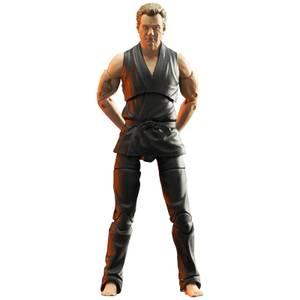 Diamond Select Cobra Kai Deluxe Action Figure - John Kreese