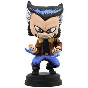 Diamond Select Marvel Animated Statue - Logan