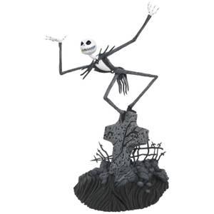 Diamond Select Movie Gallery PVC Figure - Jack Skellington