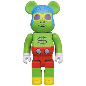 Medicom Keith Haring Andy Mouse 1000% Be@rbrick