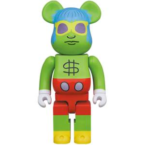 Medicom Keith Haring Andy Mouse 400% Be@rbrick