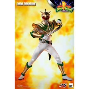 ThreeZero Mighty Morphin Power Rangers FigZero 1/6 Scale Collectible Figure - Lord Drakkon