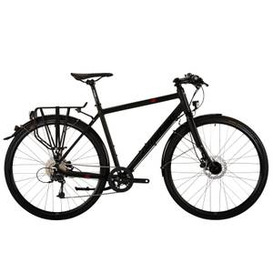 Corratec Shape Sport Road Bike Black