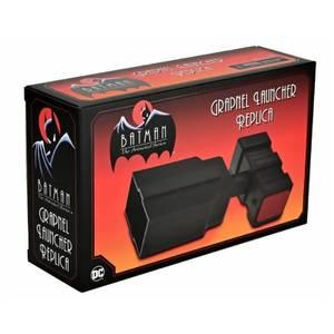 NECA Batman Animated Series Grapnel Prop 1:1 Scale Replica