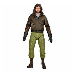NECA The Thing MacReady (Kurt Russell) Outpost 31 Ultimate 7 Inch Action Figure