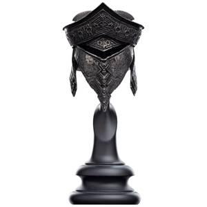 WETA The Hobbit Replica 1/4 Scale Helm of Ringwraith of Harad Helmet 20 cm