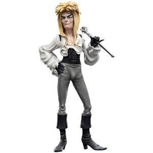WETA Labyrinth (1986 film) Mini Epics Vinyl Figure Jareth David Bowie 16 cm