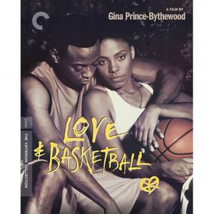 Love and Basketball - The Criterion Collection