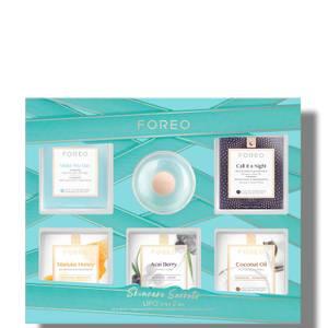 FOREO UFO Mini Skincare Secrets Gift Set (Worth $368.00)