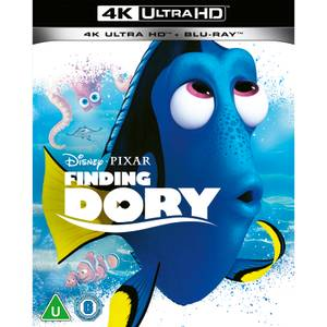 Finding Dory - Zavvi Exclusive 4K Ultra HD Collection #19