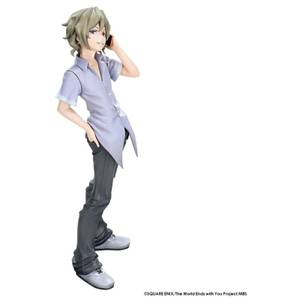 Square Enix The World Ends With You The Animation Figure - Joshua