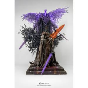 PureArts Dark Souls 1/7 Scale Statue - Pontiff Sulyvahn' Shadow Clone