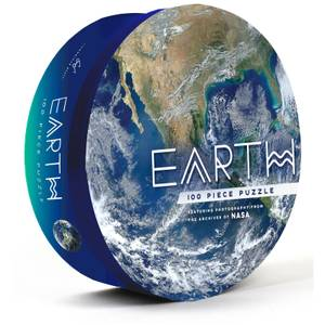 Earth Jigsaw Puzzle (100 Pieces)