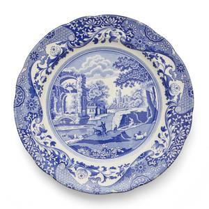 Spode Blue Italian Dinner Plate -27cm (Set of 4)