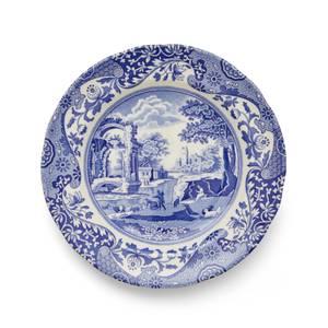 Spode Blue Italian Side Plate - 20cm (Set of 4)