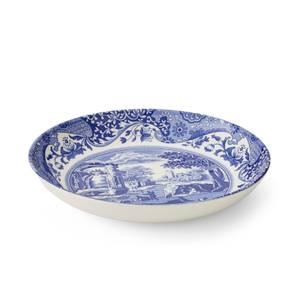 Spode Blue Italian Pasta Bowl - 23cm (Set of 4)