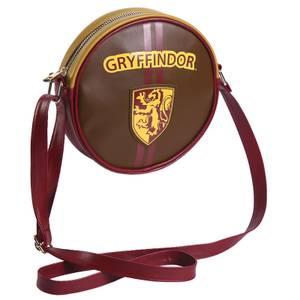 Harry Potter Gryffindor Faux-Leather Shoulder Strap Handbag