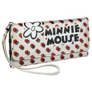 Disney Minnie Mouse Faux-Leather Purse