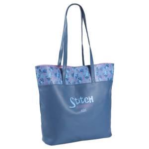Disney Stitch Experiment 626 Faux-Leather Handbag
