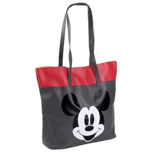 Disney Mickey Mouse Faux-Leather Handbag