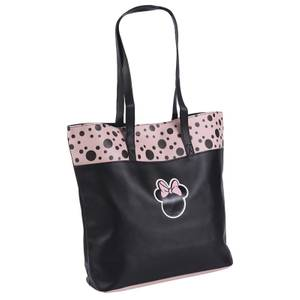 Disney Minnie Mouse Faux-Leather Handbag
