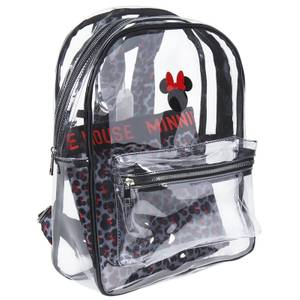Disney Minnie Mouse Transparent Backpack
