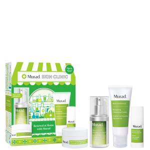 Murad Renewal at Home Kit (Worth $147.00)