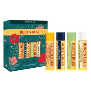 Coffret de 4 Baumes  - Mix de Parfums