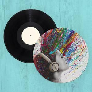 Music Me Slip Mat