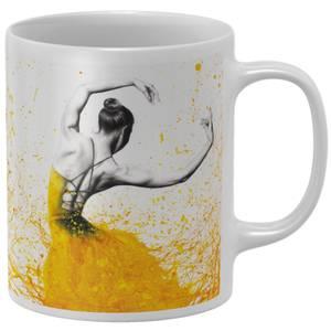 Daisy Dance Mug
