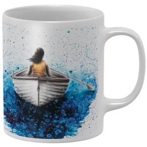 Finding Me Mug