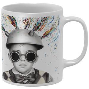 The Ideas Boy Mug