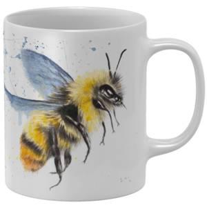 Sun Bee Mug